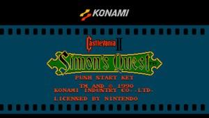 Castlevania II: Simon's Quest (NES) Game Hub