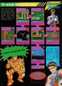 Nintendo Power | Nov Dec 1988-34