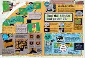 Nintendo Power | Nov Dec 1988-44-45
