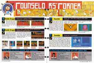Nintendo Power | Nov Dec 1988-50-51