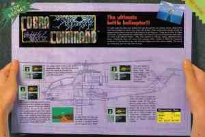 Nintendo Power   Nov Dec 1988-68-69