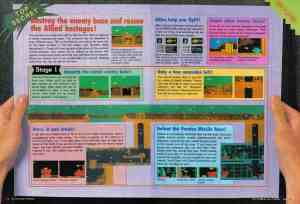 Nintendo Power | Nov Dec 1988-70-71