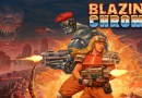 Blazing Chrome Shoots Up The Switch In Early 2019