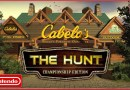 Cabela's The Hunt – Championship Edition Review