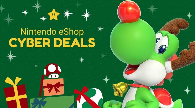 Massive Nintendo Switch & 3DS eShop Sale