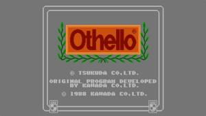 Othello (NES) Game Hub