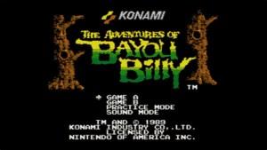 Adventures Of Bayou Billy (NES) Game Hub