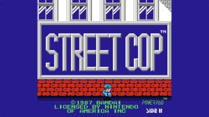 Street Cop (NES) Game Hub