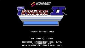 Track & Field II (NES) Game Hub
