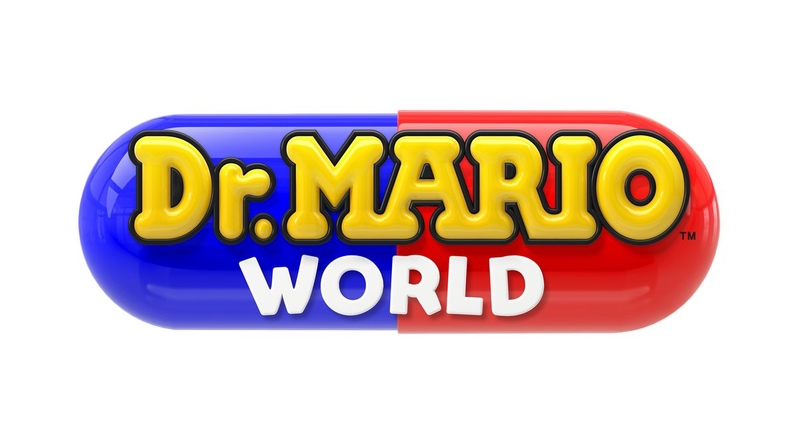 Dr. Mario World Comes To Smart Devices July 10