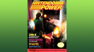 January/February 1989 Issue Of Nintendo Power Shipping To Subscribers