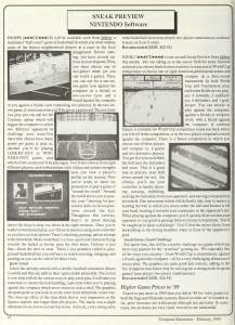Computer Entertainer | February 1989 pg12
