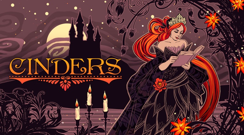 Cinders Review