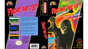 Friday The 13th Review