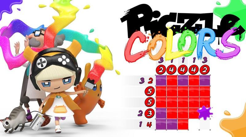 Piczle Colors Review