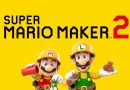 Super Mario Maker 2 Direct On May 15