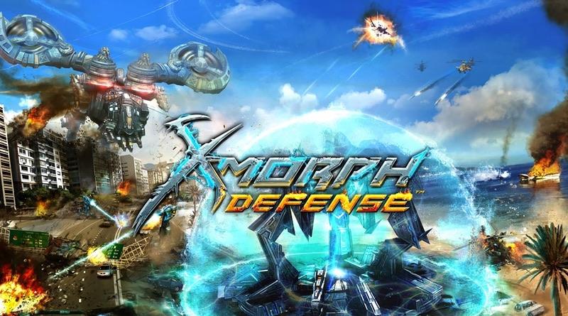 X-Morph: Defense Review