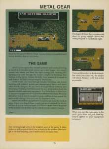 Game Player's Strategy Guide to Nintendo Games Issue 2 Pg. 055