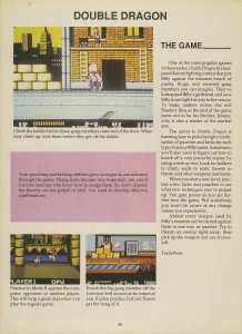 Game Player's Strategy Guide to Nintendo Games Issue 2 Pg. 086