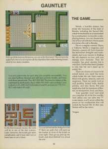 Game Player's Strategy Guide to Nintendo Games Issue 2 Pg. 088