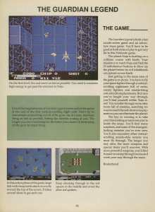 Game Player's Strategy Guide to Nintendo Games Issue 2 Pg. 092