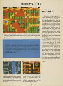Game Player's Strategy Guide to Nintendo Games Issue 2 Pg. 112