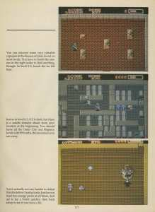 Game Player's Strategy Guide to Nintendo Games Issue 2 Pg. 113