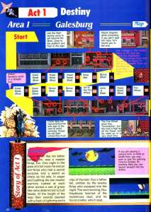 Nintendo Power | March April 1989 p022