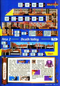 Nintendo Power | March April 1989 p025