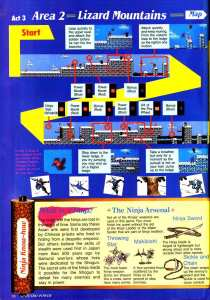 Nintendo Power | March April 1989 p028
