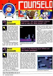 Nintendo Power | March April 1989 p056