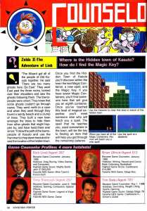 Nintendo Power | March April 1989 p058