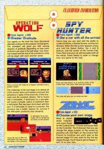 Nintendo Power | March April 1989 p064