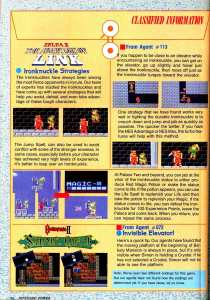 Nintendo Power | March April 1989 p066