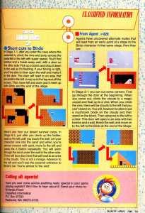 Nintendo Power | March April 1989 p069