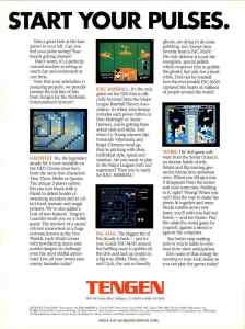 VGCE | February 1989 p99