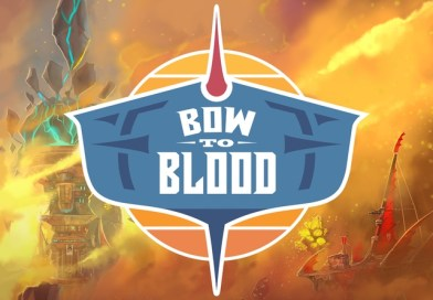 Bow To Blood: Last Captain Standing Review