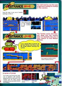 Nintendo Power | May June 1989 p15