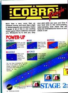 Nintendo Power | May June 1989 p28