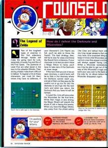 Nintendo Power | May June 1989 p58