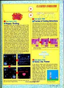 Nintendo Power | May June 1989 p81