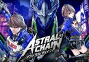 Astral Chain Brings Sci-Fi Detective Work & Insane Action Sequences To Switch