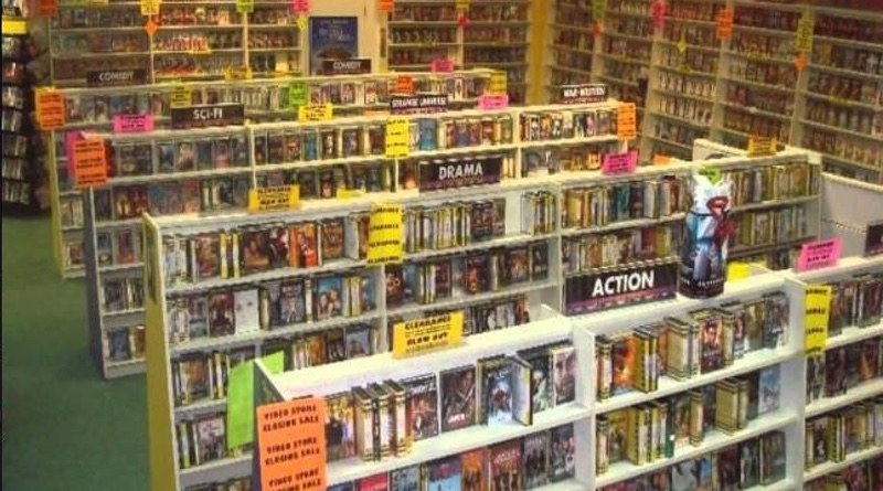 Rentals Of Movies And Games Continue To Impress