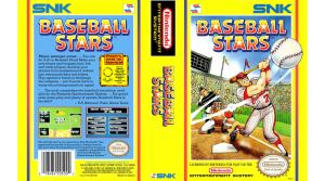 Baseball Stars Review
