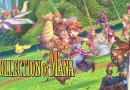Collection Of Mana Now Available Via Switch eShop