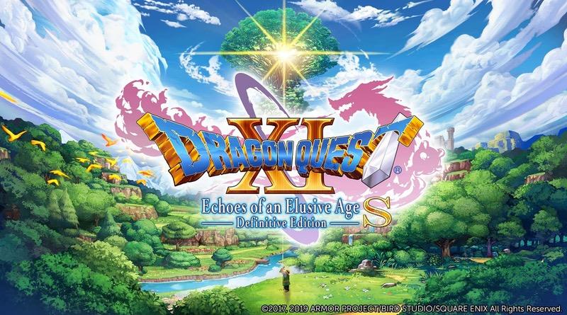 dragon quest xi collectors edition eu