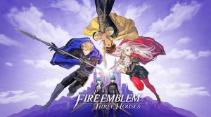 Fire Emblem: Three Houses Fact Sheet & Videos
