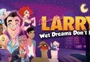 Leisure Suit Larry: Wet Dreams Don't Dry Review