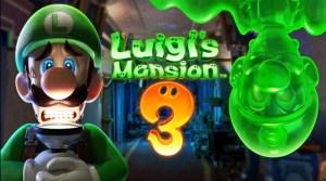 Gamescom Video Updates: Astral Chain, Zelda: Link's Awakening & Luigi's Mansion 3
