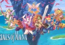 Trials Of Mana (Seiken Densestu 3) Gets Remade On Switch In 2020